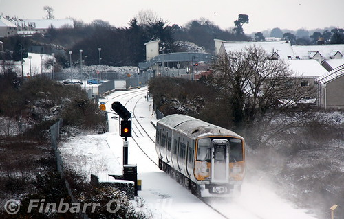 Knockgriffin, Midleton #BeastFromTheEast | by finnyus