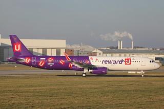 A321-200 Hong Kong Express D-AZAO B-LEJ   by michelfetzer