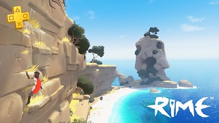 PlayStation Plus February 2018: Rime | by PlayStation.Blog