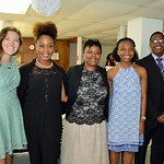 High School Scholarship Dinner 2017
