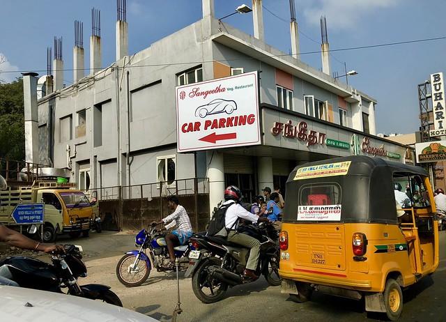 Chennai - Indien