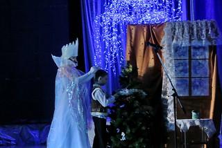 Рождественский концерт 590