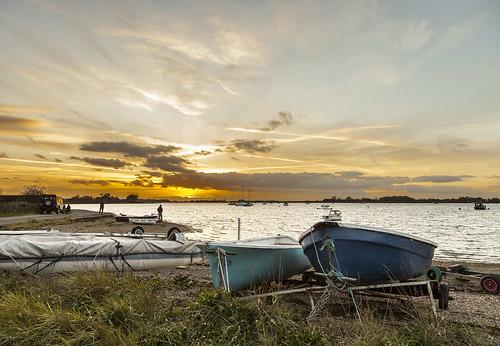 bosham chichester westsussex shoreline saariysqualitypictures