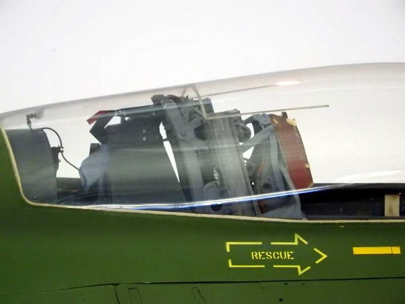 F-100D Super Sabre 4