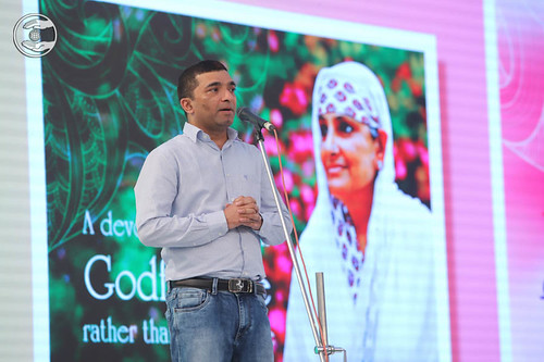 Vikas Arora from Gurugram, Haryana