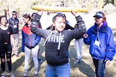Sr High Winter Camp 18-35