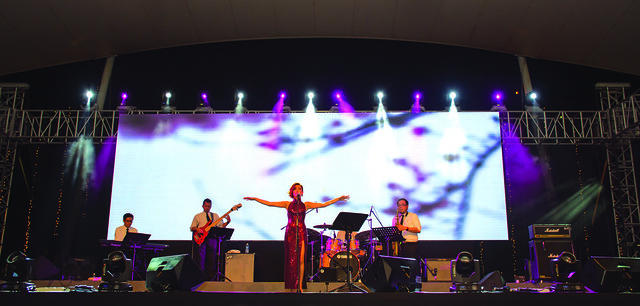 Kk Jazz Fest 2