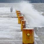 Stormväder    14-24m/s - av evisdotter