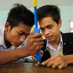 47227-001: Skills Development for Inclusive Growth in Myanmar