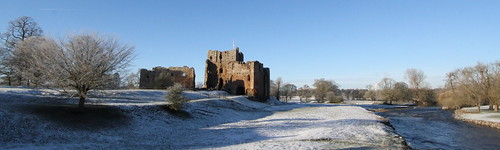 broughamcastle castle