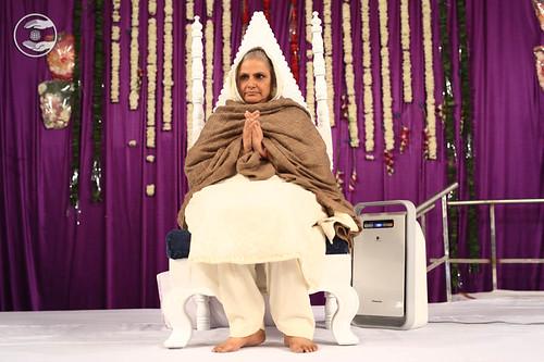 Satguru Mata Savinder Hardev Ji Maharaj