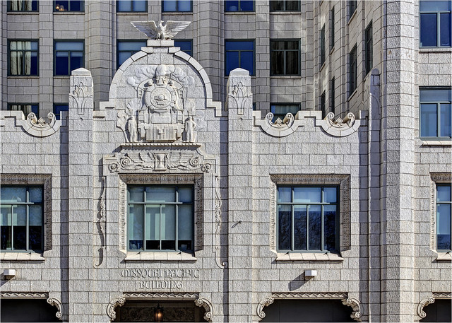 Missouri Pacific Building