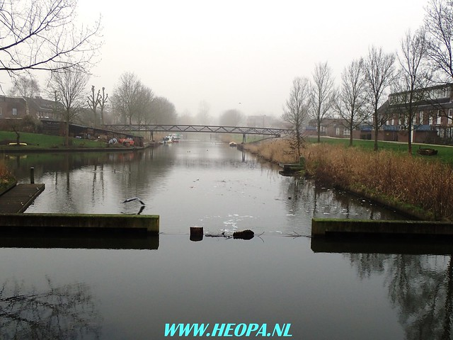 2018-01-13  Almere-Parkwijk  32 Km (23)