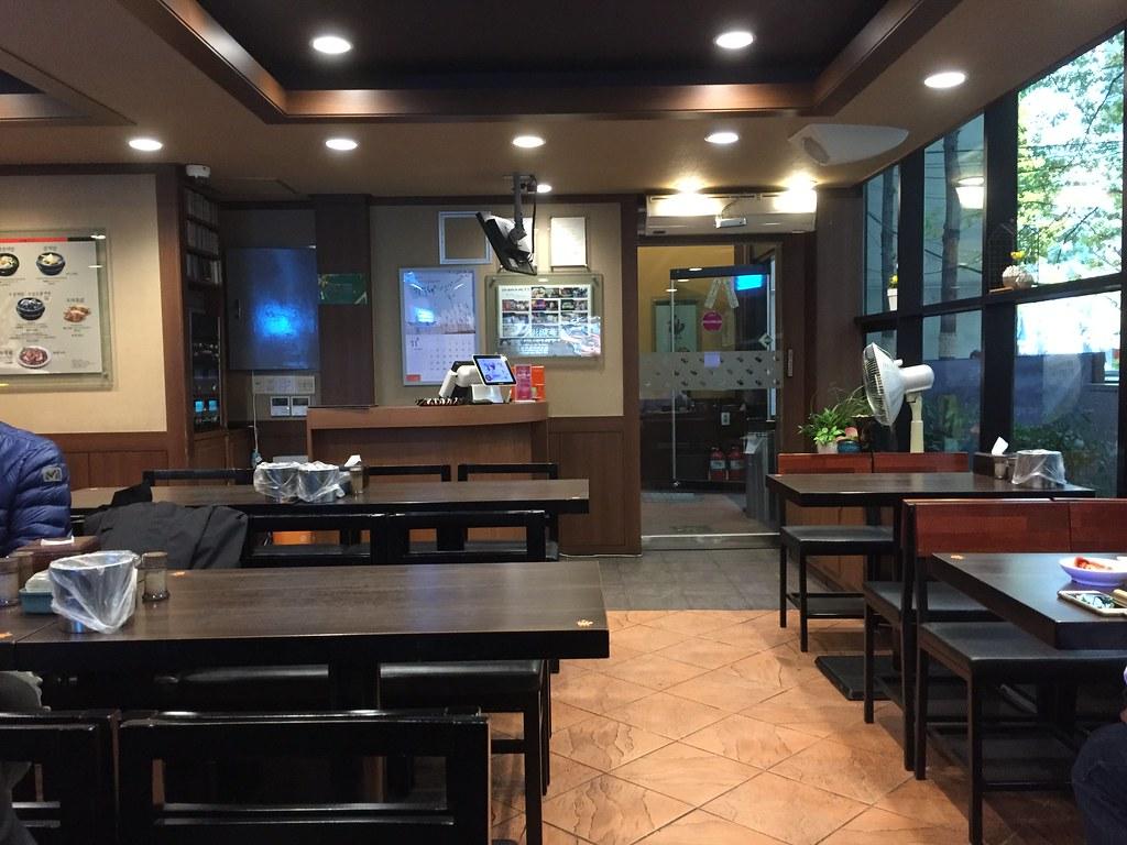 高麗参鶏湯 光化門店6