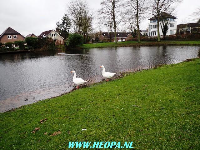 2018-01-31 Natuurtocht Soest  25 Km   (12)