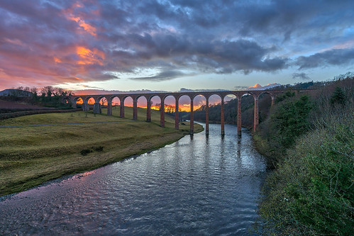 1635 fe1635mm sonyfe1635mmf4zaoss architecture a7ii leaderfootviaduct leaderfoot britain bridge viaduct rivertweed colourful dusk clouds europe evening fe f4 glow golden historic historicscotland iconic ilce7m2 landscape lens landscapephotography monument roman nighfall outdoors old oss photography photo tranquil reflections river rays rural scotland sky scenic skyline sunset scottish scottishborders scottishlandscapephotography sonya7ii sony sonyflickraward melrose town twilight trees uk unitedkingdom village waterscape wide winter wideangle zeiss engineering drygrangeviaduct drygrange