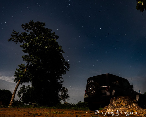 The Stars come out to Play at Kisi | by inyangeffiong
