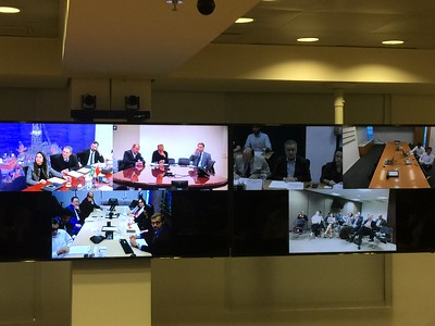 IV Reunião do Grupo China