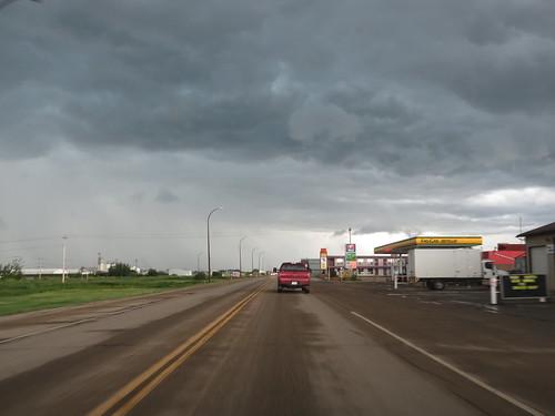 2017 highway43 beaverlodge alberta