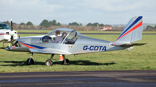 03696  EGHF 10JAN18 G-CDTA   by TCAir
