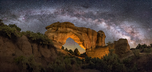 Arches Within Arches | by Wayne Pinkston