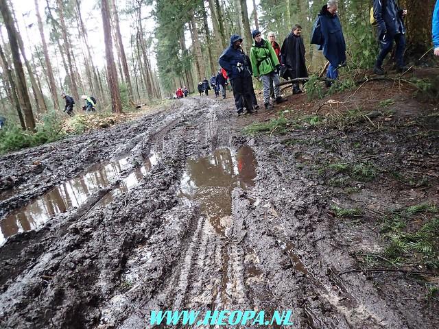2018-01-31 Natuurtocht Soest  25 Km   (97)