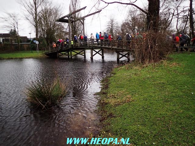2018-01-31 Natuurtocht Soest  25 Km   (13)
