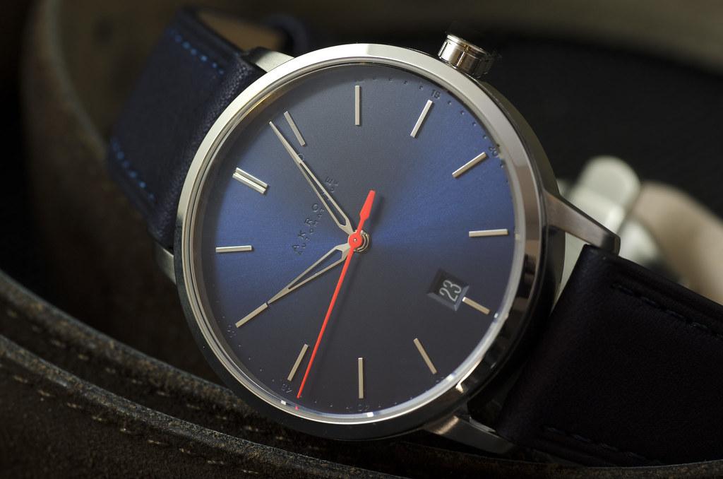 Akrone : des montres, tout simplement 40024304852_0b9d1df8a0_b