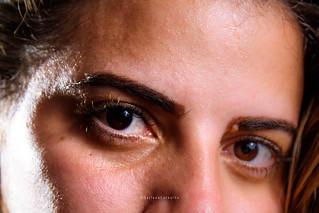 retrato carol galindo | by Darlene.Carvalho