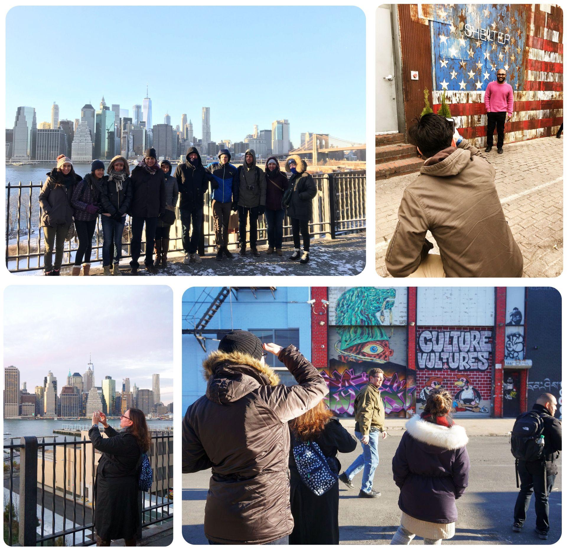 Brooklyn Tour