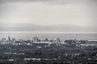 Cardiff Stadium | by The Manual Photographer
