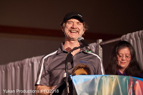 11_POST_Finish&AwardsBanquet_YukonQuest2018_Yklein_3132 | by The Yukon Quest