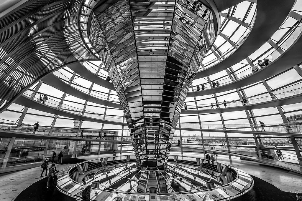 Berlin; The Mothership