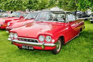 Ford Consul Capri, 1963 - BB43644 - DSC_0859_Balancer