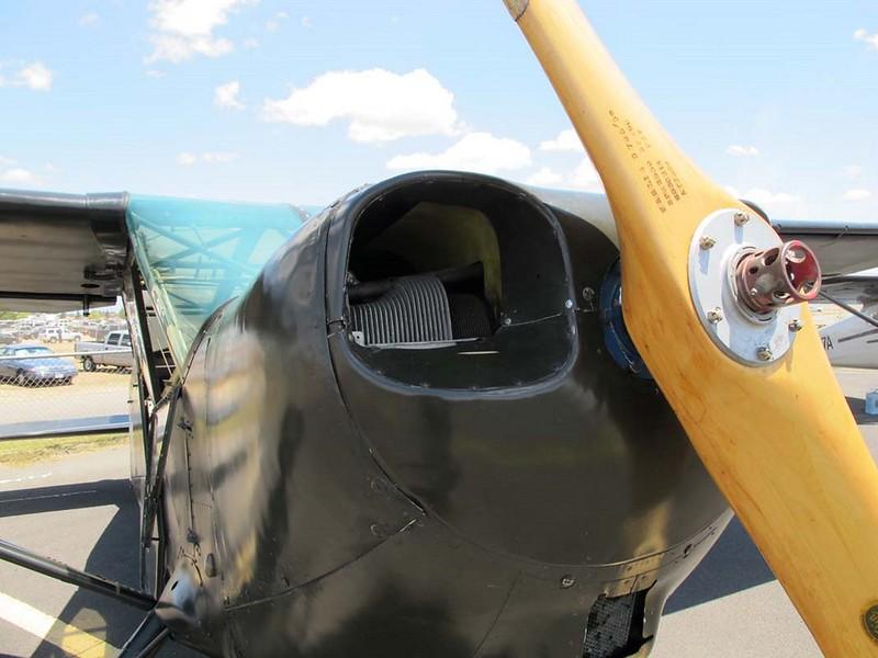 Stinson L-5E Sentinel 2