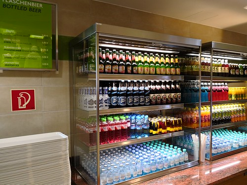 Beverage fridge | by A. Wee