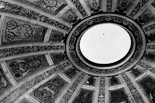 Monochrome Dome | by [jonrev]