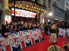 Britain's Got Talent 2018