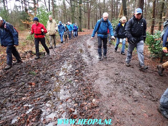 2018-01-31 Natuurtocht Soest  25 Km   (83)