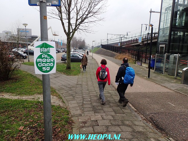 2018-01-13  Almere-Parkwijk  32 Km (86)
