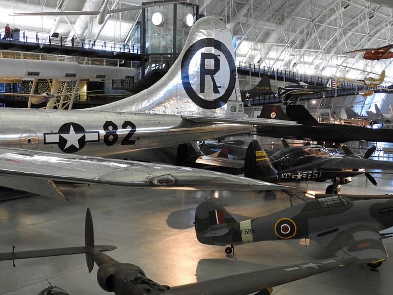 B-29 Enola Gay 2