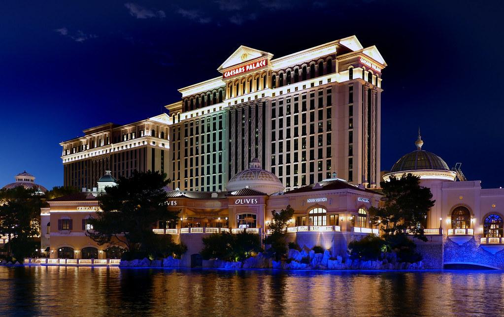 Caesars Palace Las Vegas Caesars Palace Is A Aaa Four Dia