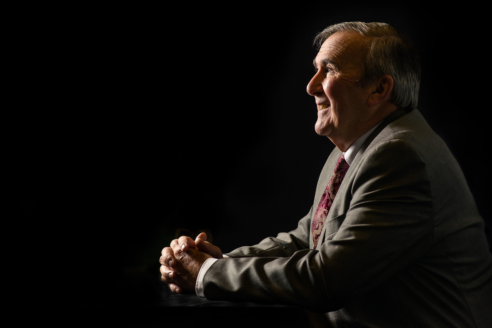 Gervase Phinn, Author and Public Speaker