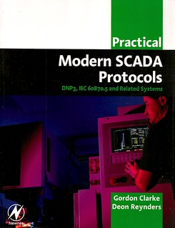 Practical distributed networking protocol: DNP3, 60870.5 and related systems