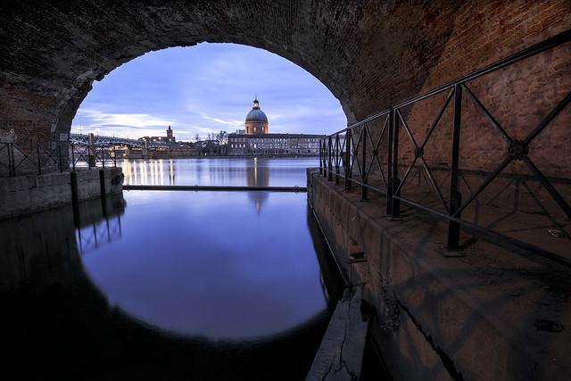 La grave - Toulouse