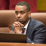 Abdi Warsame, Minneapolis City Council