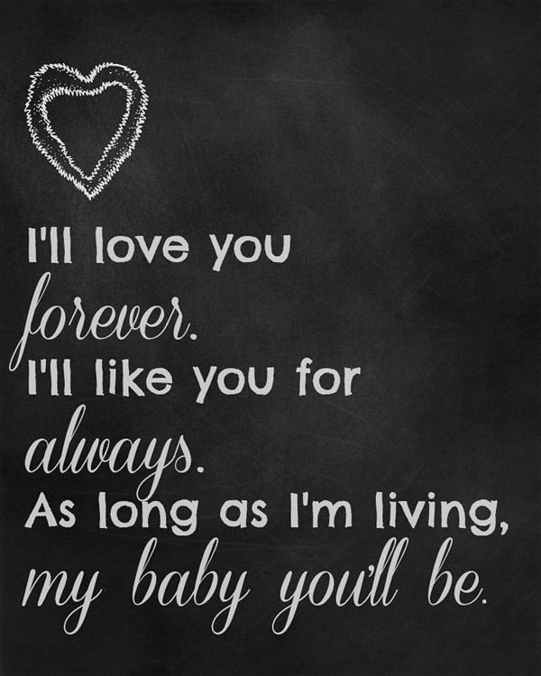 Love Quote And Saying I Love My Children Quotes For Pare Flickr
