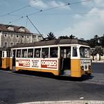 Europa, Portugal, Lisboa (Lissabon), Belém, Largo dos Jerónimos Ecke Rua Bartolomeu Dias