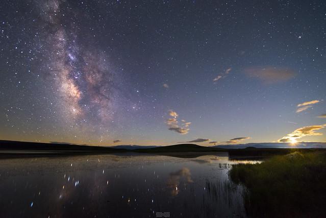 Bareti Lake