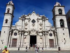 Catedral de La Habana – Cuba